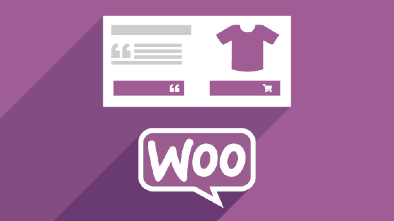 4 خطوات سهلة وبسيطة لبدء إستخدام الـ Woocommerce