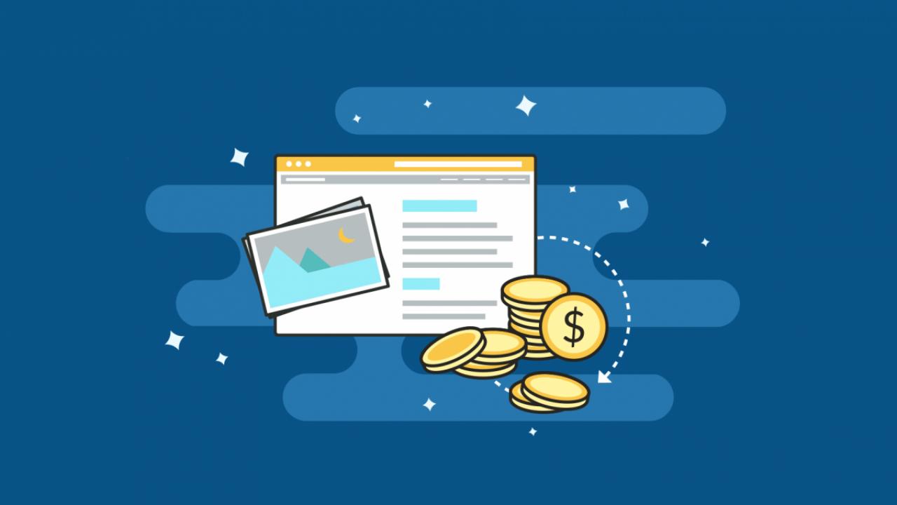 كيف تربح 200 ألف دولار سنويا من مدونتك ؟