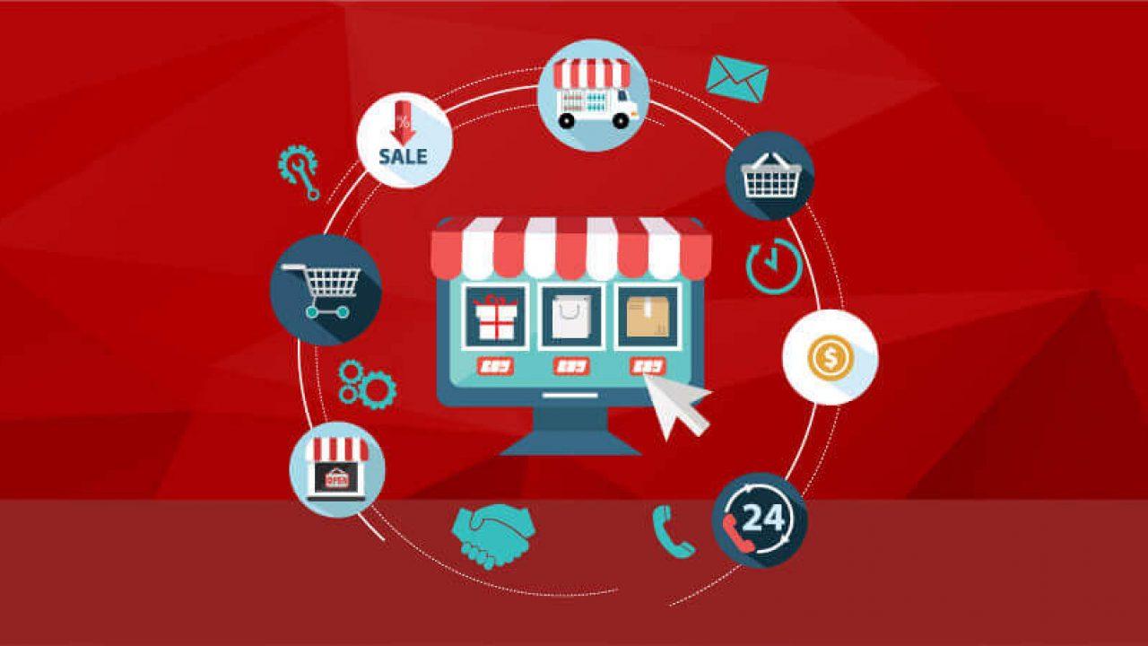 انواع التجارة الالكترونية و 5 نصائح لتحقيق الربح