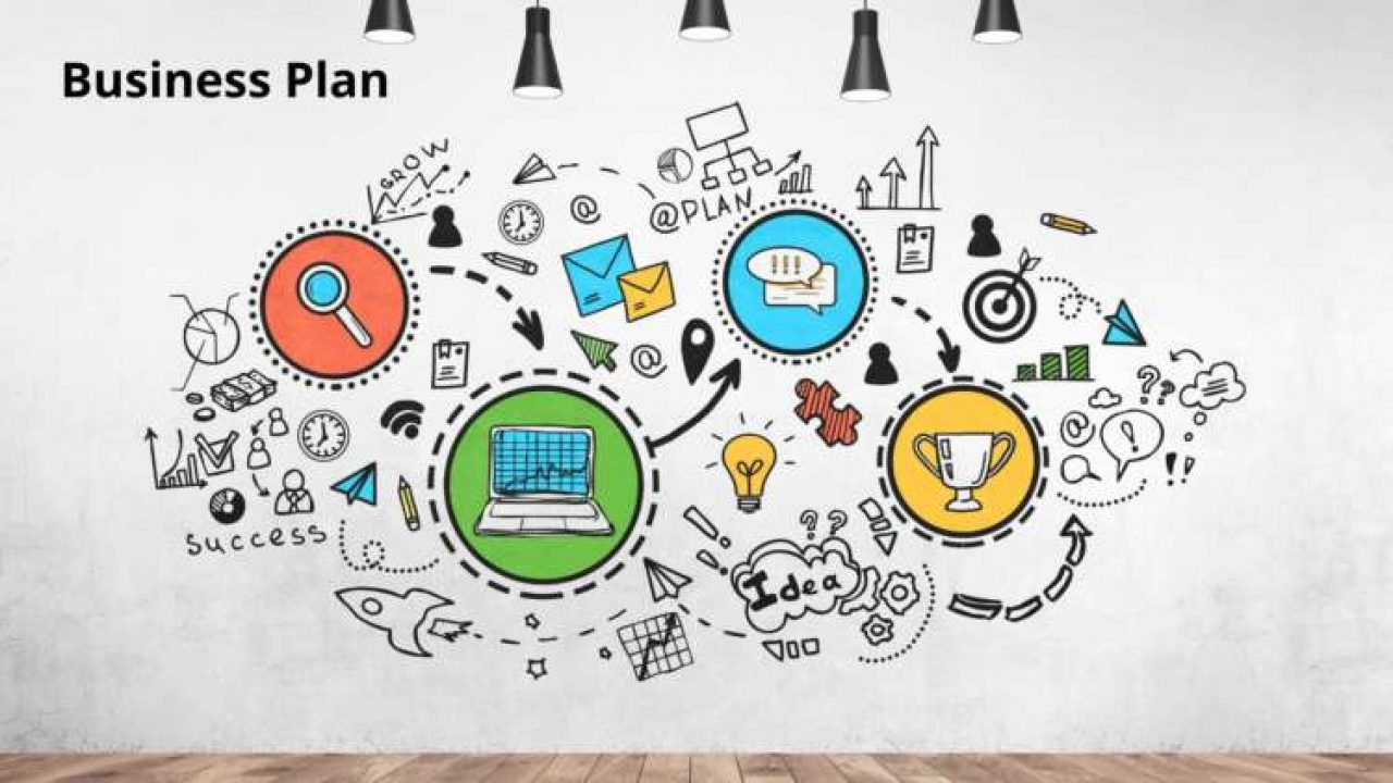 تسع عناصر لا تتغاضى عنها لكتابة خطة عمل رائعة