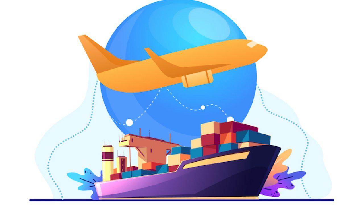 كيف أبيع منتجاتي خارج الحدود؟ الدليل الشامل للبدء في الشحن الدولي لمنتجاتك