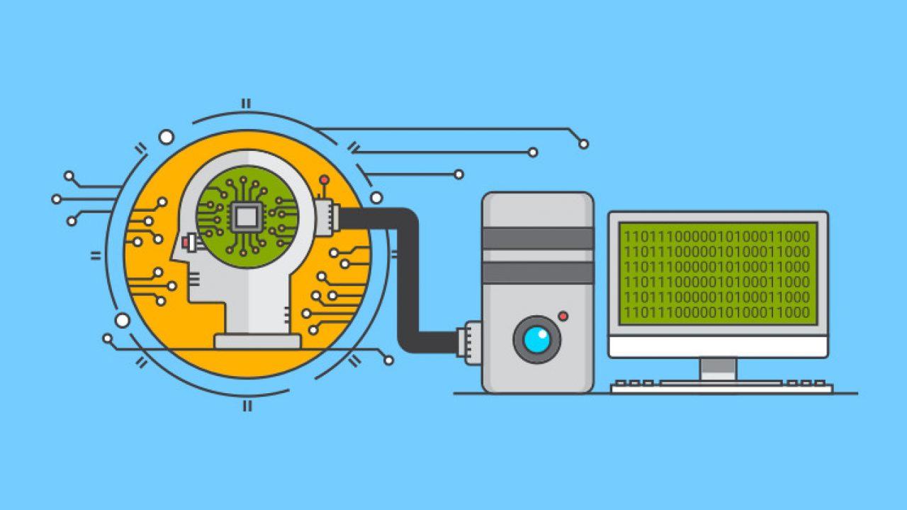 ما هي الـ Machine Larning وأهم لغات البرمجة بها
