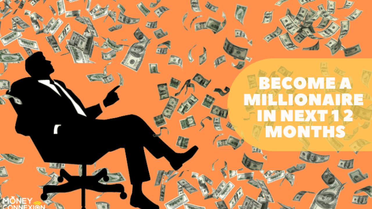 أربعة أفكار لتحقيق الربح من الانترنت لكي تصبح مليونير