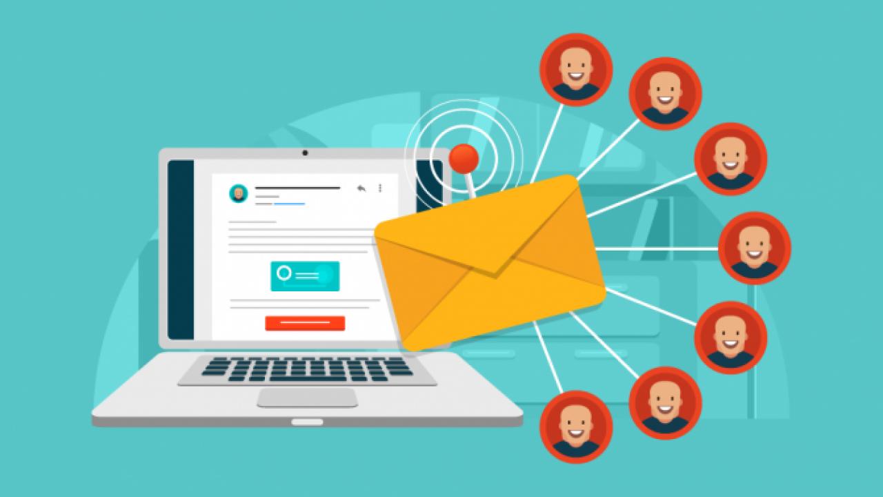 ما هو التسويق عبر البريد الالكتروني ولماذا هو مهم؟