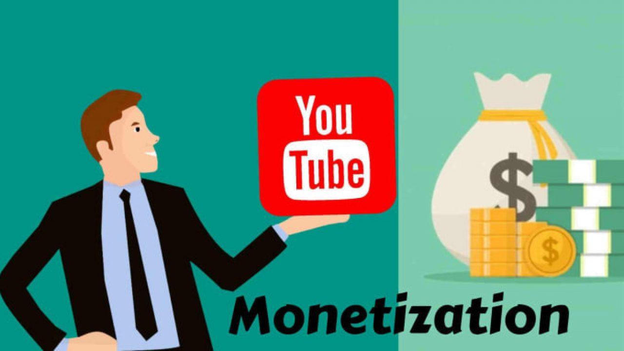 5 طرق لتحقيق الربح من اليوتيوب وجني 1000 دولار شهريًا
